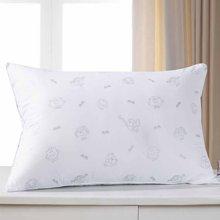 【79元/对】雅兰家纺 枕芯 成人枕 奇先生妙小姐正版授权纤维枕头枕芯 奇妙世界舒适枕