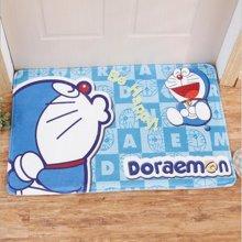 卡通可爱客厅防滑吸水地垫进门口厕所踩脚垫子宿舍寝室地毯宠物垫