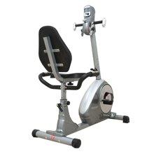 国奥康复器材KLJ-8602R 懒人车 卧式健身车