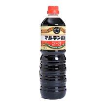丸天浓口酿造酱油(F0714)(1L)