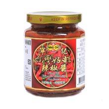 宁记好辣辣椒酱(280g)