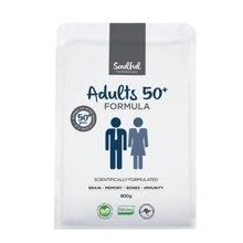 澳大利亚Soulful 成人奶粉 50岁以上(900g)