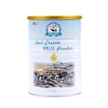 DNZ 新西兰奶粉 纽维他全脂调制奶粉1000g 进口成人奶粉 高钙奶粉