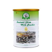 DNZ 新西兰奶粉 纽维他脱脂调制奶粉1000g 进口成人奶粉 高钙奶粉