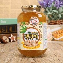 韩品蜂蜜生姜饮品(1150g)