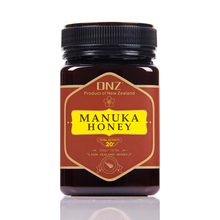 """【新年双重优惠:买1赠""""1""""+优惠券立省10-300元】新西兰进口蜂蜜纯净天然成熟蜜麦卢卡蜂蜜TA20+500g"""