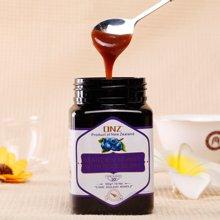 DNZ新西兰原装进口麦卢卡10+蓝莓蜜膏纯净天然特色蜂蜜500g