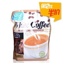 【第二件半价】马来西亚进口 上扬SunSoya白咖啡三合一