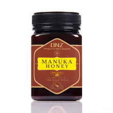 新西兰进口纯净天然成熟蜜麦卢卡蜂蜜TA15+500g