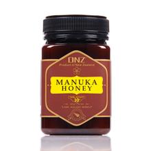 新西兰进口蜂蜜麦卢卡纯净天然成熟蜜TA10+ 500g