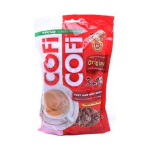 可啡3合1原味白咖啡(200g)