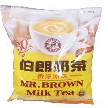 伯朗奶茶香浓原味30入 510G/包    保质期:15个月