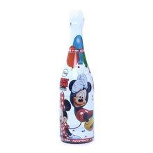迪士尼米老鼠无醇起泡饮品(白葡萄味)(750ml)
