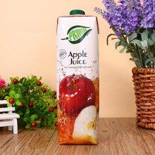 @QQ浦瑞曼100%苹果汁HN3(1L)