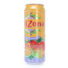 亚利桑那冰茶复合水果饮料(芒果味)(680ml)