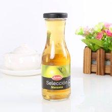 珍味乐苹果汁饮料(200ml)