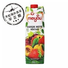 ●●NH梅苏混合果汁饮料(1L)