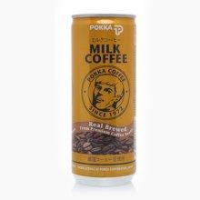POKKA 百嘉宝牛奶咖啡饮料(240ml)