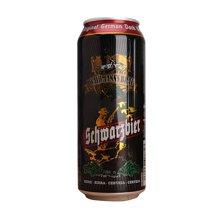!猎人黑啤酒HN1(500ml)