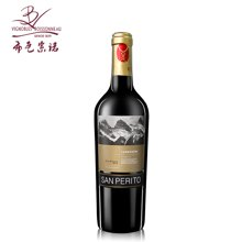 VB酒庄 金山谷干红葡萄酒单支装