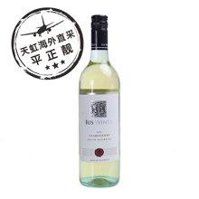 易悠司莎当妮白葡萄酒(750ml)