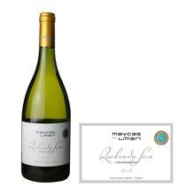 智利麦卡斯塞卡霞多丽白葡萄酒 2012年
