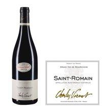 法国勃艮第 威洛酒园(圣罗曼村)红葡萄酒 2013年