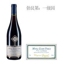 法国勃艮第 佳维那酒庄米兰黛(莫雷-圣丹尼一级园)红葡萄酒 2008年