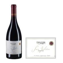 智利麦卡斯圣胡安黑皮诺红葡萄酒 2013年(干露集团高端品牌)