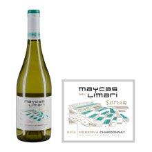 智利麦卡斯珍藏霞多丽白葡萄酒 2013年