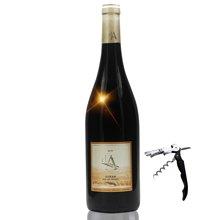 法国原瓶进口红酒 大爱庄园西拉干红葡萄酒 2013年750ml 进口葡萄酒
