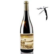 西班牙原瓶进口红酒 DO级 葡叶庄园歌海娜干红葡萄酒 2013年750ml 进口葡萄酒