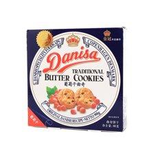 ¥皇冠丹麦葡萄干曲奇饼干(90g)