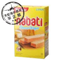 丽芝士纳宝帝奶酪味威化饼干(200g)