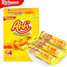 【丽芝士】印尼进口 雅嘉奶酪玉米棒 400g/盒