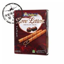 #茱蒂丝巧克力味蛋卷(100g)