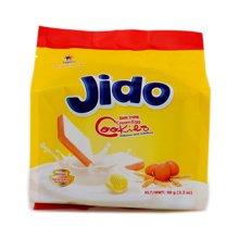#Jido原味面包干(90g)