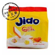 Jido原味面包干(90g)