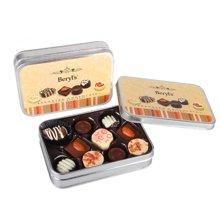 【包邮】马来西亚进口 倍乐思什锦巧克力85g