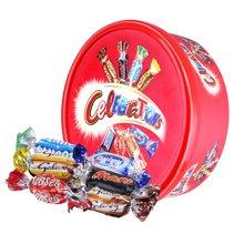 英国 玛氏(MARS) CELEBRATIONS巧克力礼盒 什锦 多口味 丝滑 浓郁 680g *1盒装