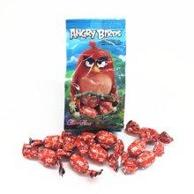 希腊进口 乔克蒂姆疯狂鸟脆心牛奶巧克力120g 迪士尼儿童零食 编辑