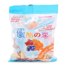 ¥晶晶优酪之恋果冻(综合口味)(500g)