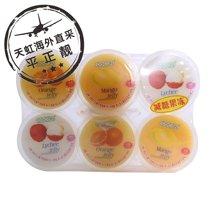¥可康牌多口味减糖果冻(果味型)(480g)