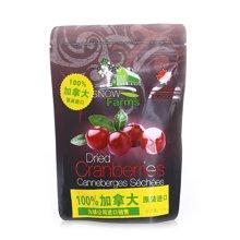 QQ SNOW Farms 蔓越莓干HN3NC2(120g)