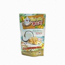 泰国泰好吃椰子片40g