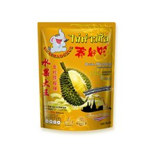 泰国泰好吃金枕头榴莲干220g