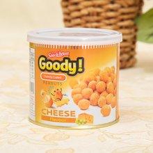 戈蒂奶酪味脆皮花生(150g)
