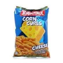 JACK n JILL玉米脆条(芝士味)(90g)
