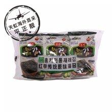 CD2红甲传统原味海苔((4g*3))