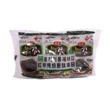 ¥红甲传统原味海苔 CCHN2((4g*3))